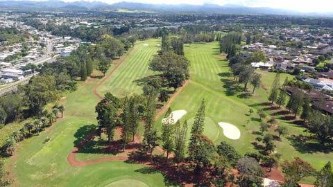 Mililani Golf Club