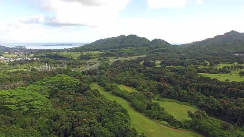 Ko'olau Golf Club-FT