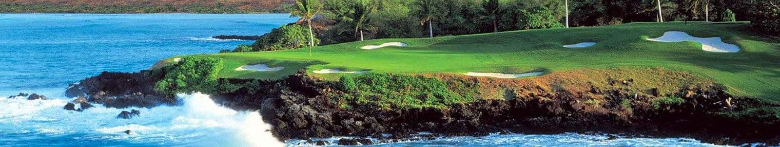 Golf in Paradise and Save at 50 Courses!