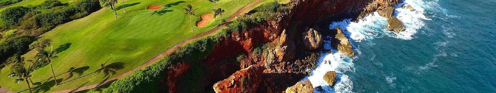 KAUAI GOLF CHALLENGE - ONLY $539