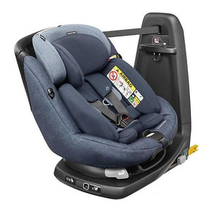 Axiss Fix Baby Car Seat Series