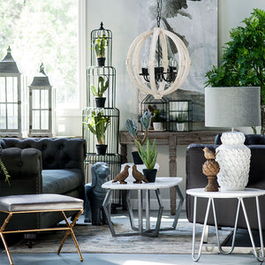 Home Decor Accessories by AB Home Inc.