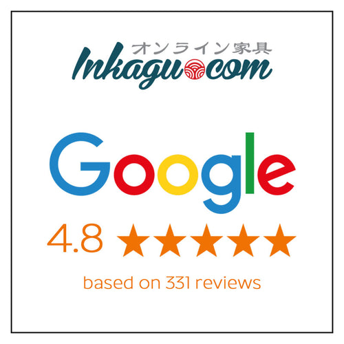 Google Review - Inkagu @ City Square Mall
