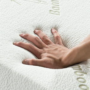 All About Memory Foam (Mattresses)