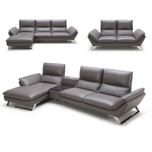 An Original KUKA Sofa That Plays Hard and a Free Side Table That Works Hard