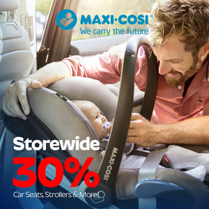 MaxiCosi® Car Seats & Strollers Sales