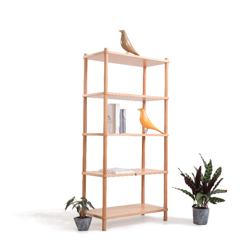 All Wooden Shelves