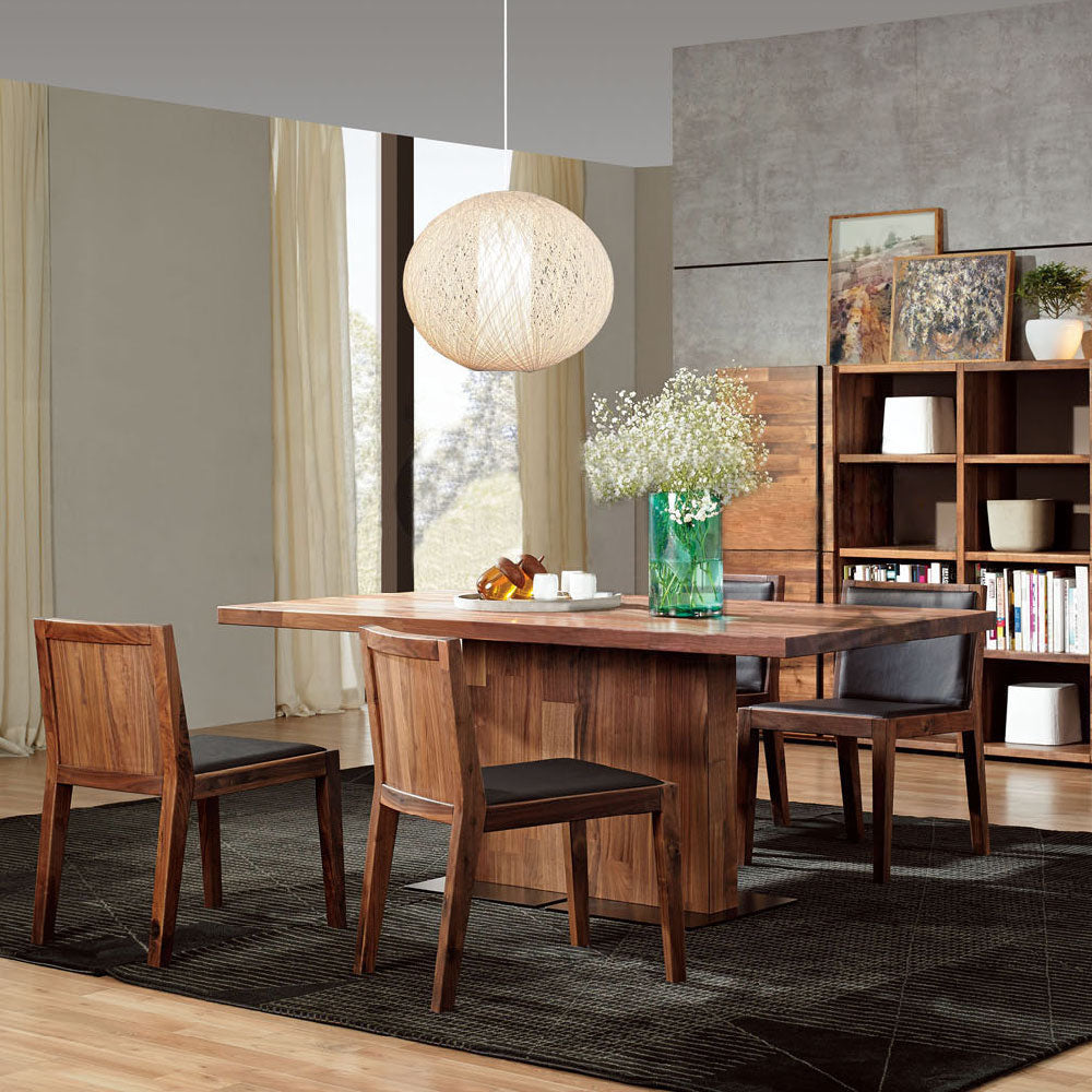 NORYA D5 Dining + Dining Chairs & Benches