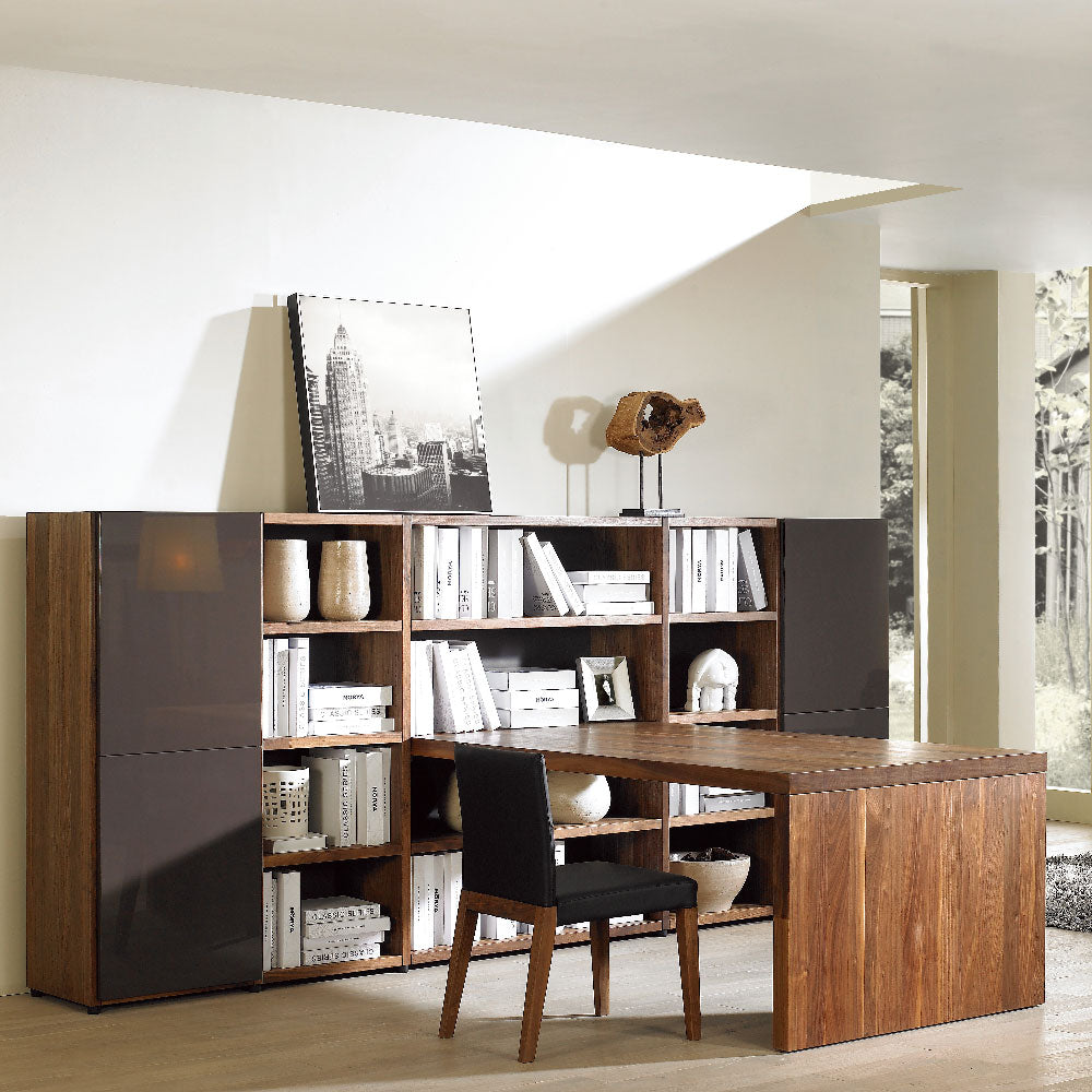 NORYA D5 Bookcases