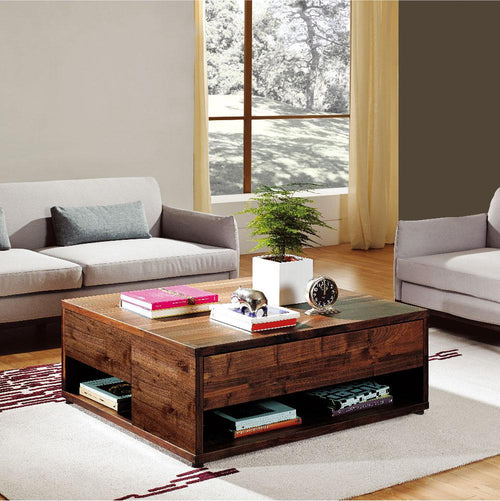 Norya® D5 Coffee & Side Tables
