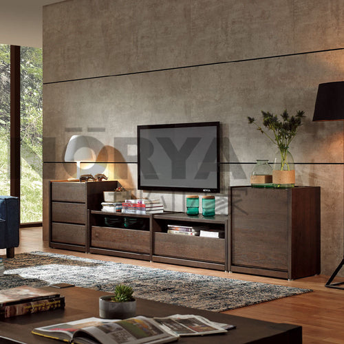 Norya® D6 TV Cabinets