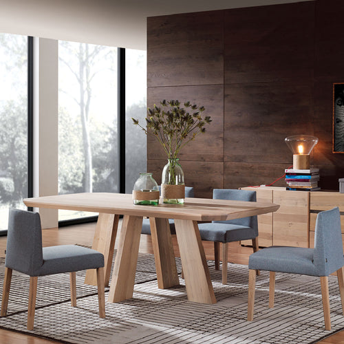 Norya® D8 Dining + Dining Chairs & Benches