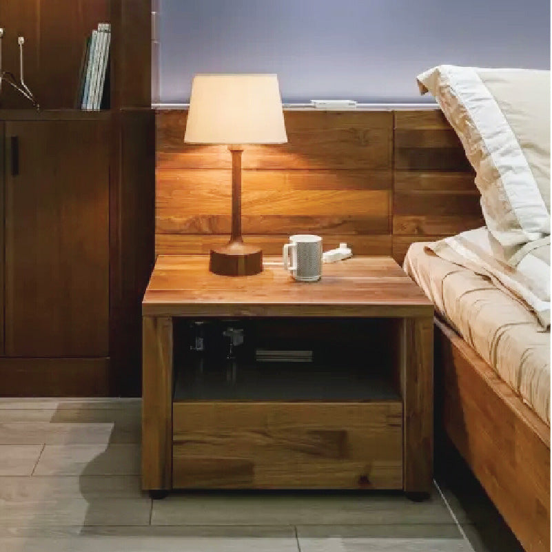 All Nightstands & Bedside Tables