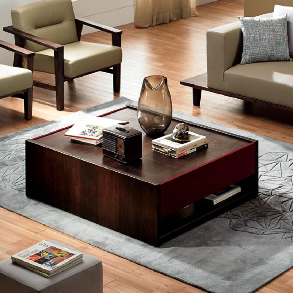 Norya D6 Coffee & Side Tables