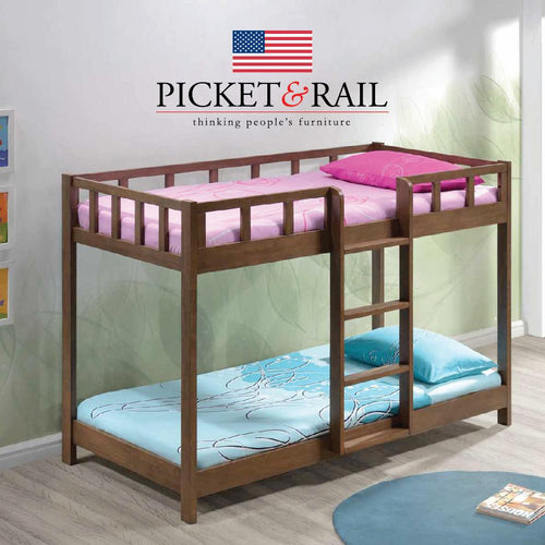 All Solid Wood Single, Super Single Bunk & Tatami Beds