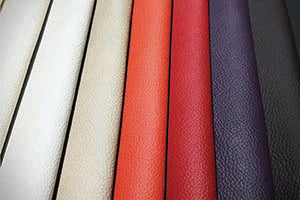 100+ Leather Color Choices