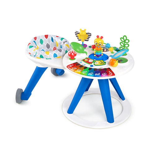 Baby Einstein Around We Grow 4-in-1 Discovery Center