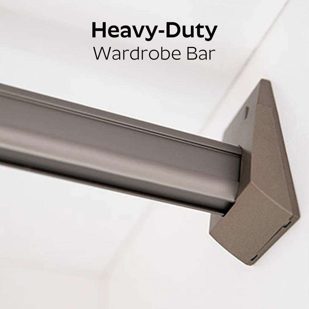 Heavy-Duty Bar