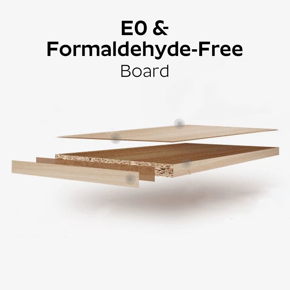 E0 Or Formaldehyde Free Boards