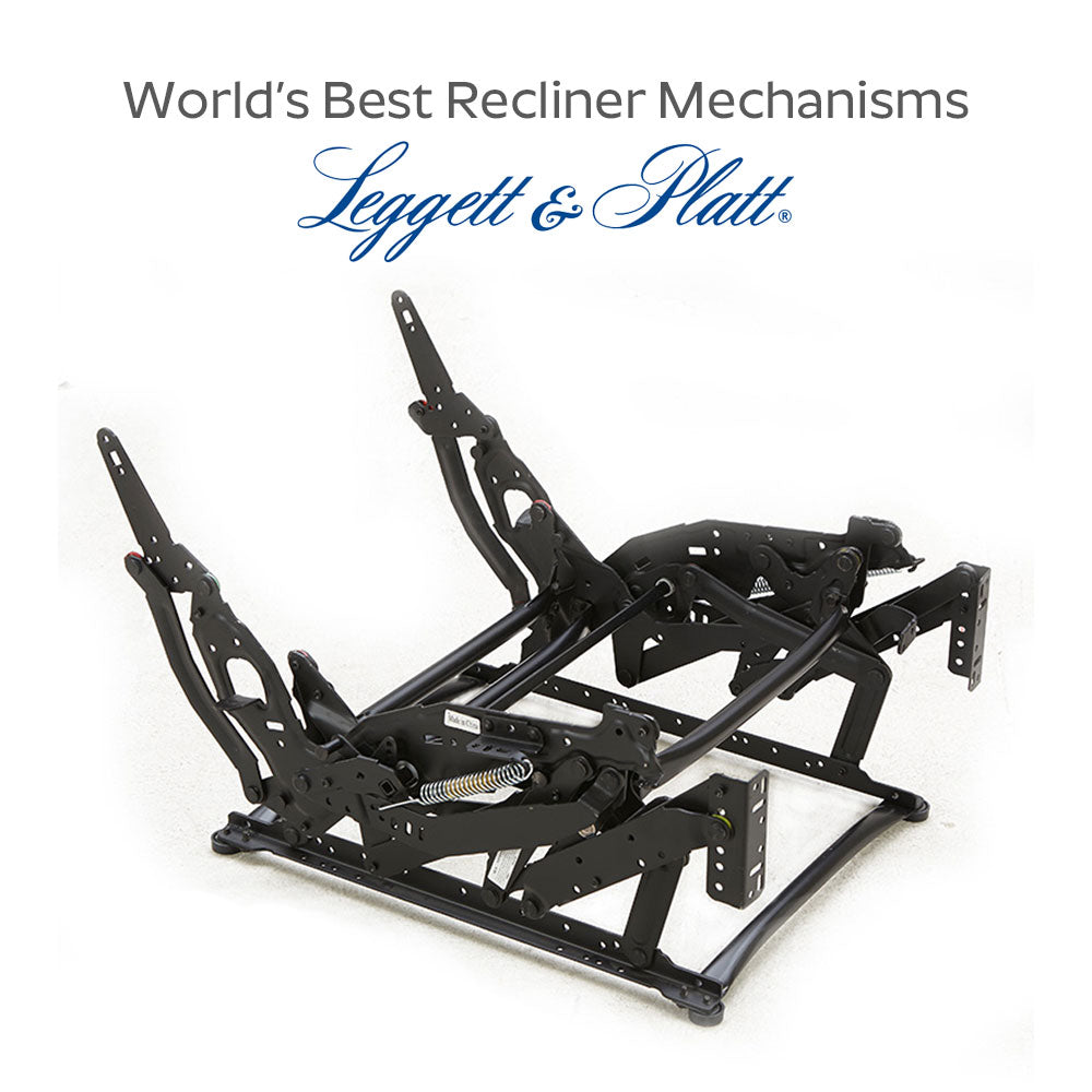 World's Best Mechanism by Leggett&Platt®, USA