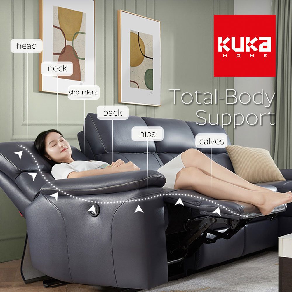 Total Body Support