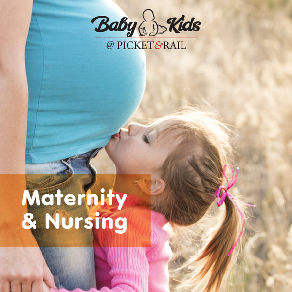 Maternity & Nursing Baby Collection