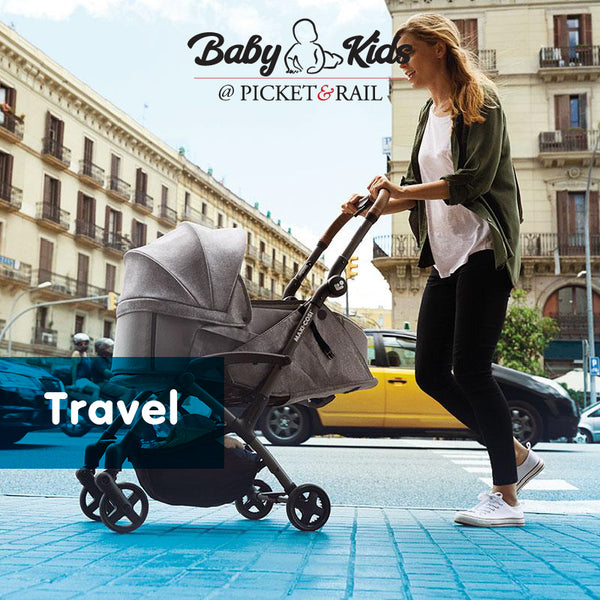 Travel Baby Collection