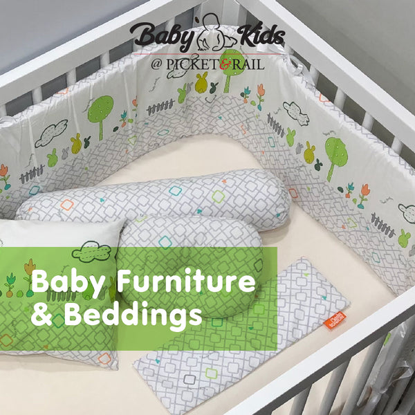 Baby Furniture & Beddings Baby Collection