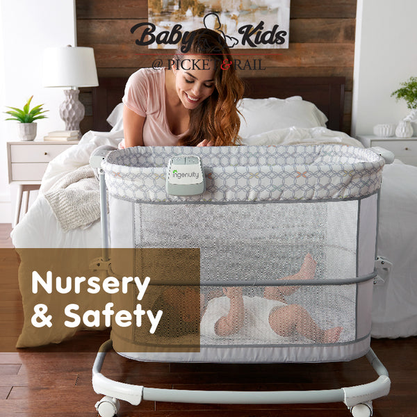 Nursery & Safety Baby Collection