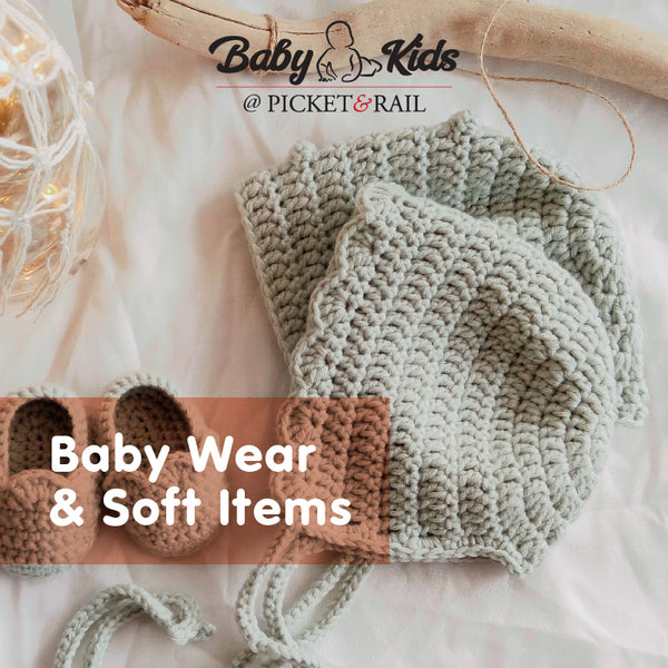 Baby Wear & Soft Items Baby Collection