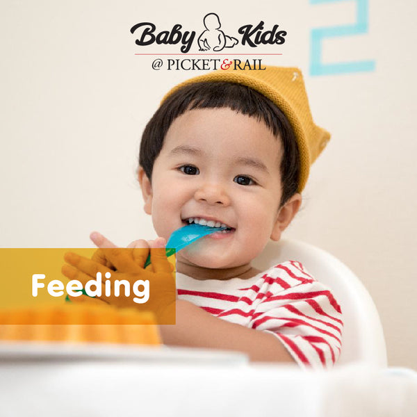 Feeding Baby Collection