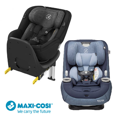 Maxi-Cosi Wide Range of Car Seats