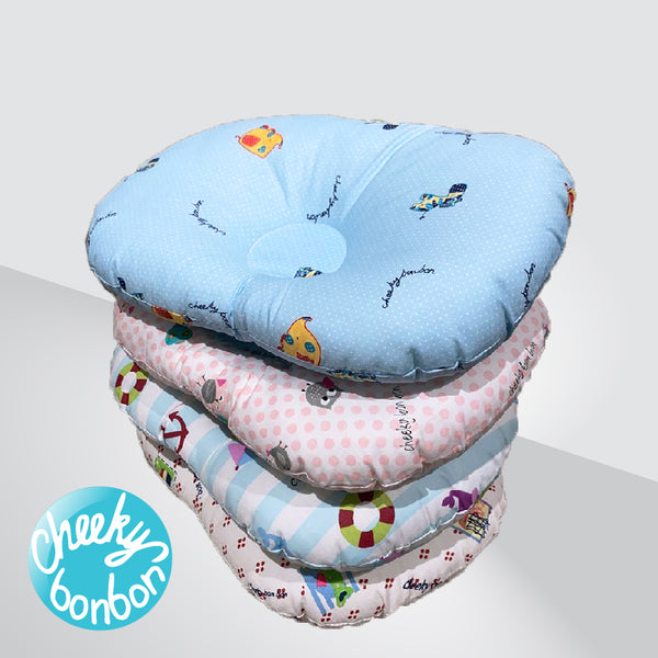 Cheeky BonBon Dimple Pillow - Print Range