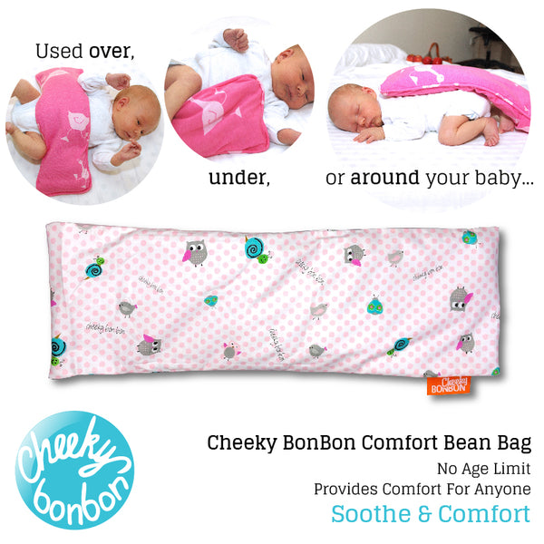 Cheeky BonBon Comfort Bean Bag