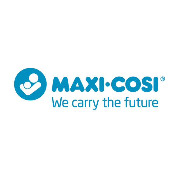 Maxi-Cosi - We carry the future