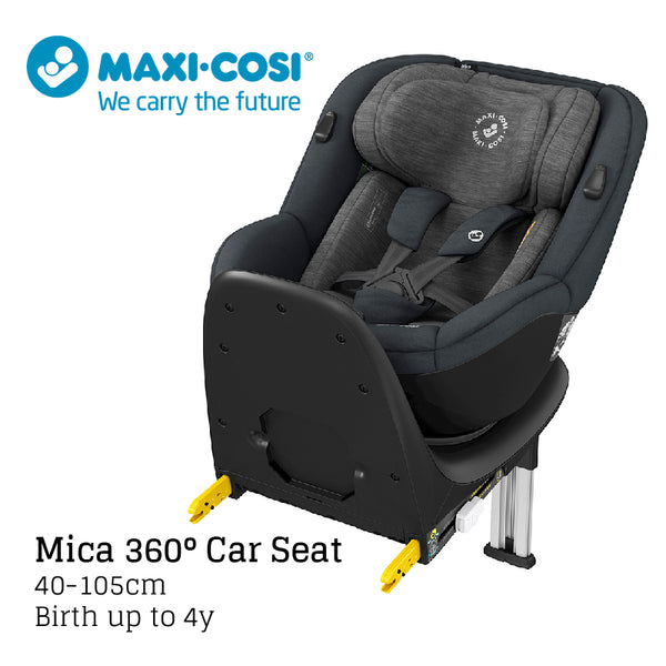 Maxi-Cosi Mica Rotating Car Seat