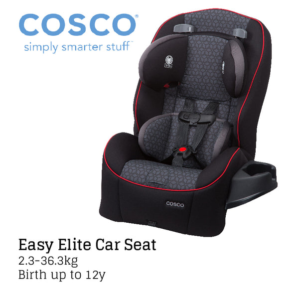 Cosco Easy Elite Car Seat