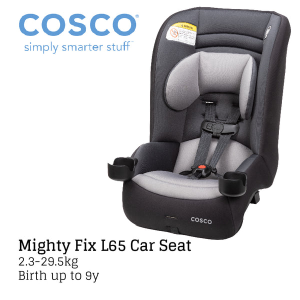 Cosco Mighty Fix LX65 Car Seat