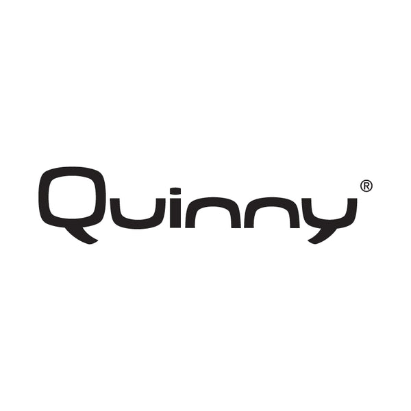 Quinny - Walk your way