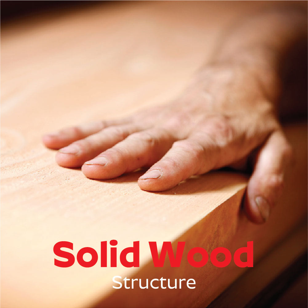 Solid Wood Structure