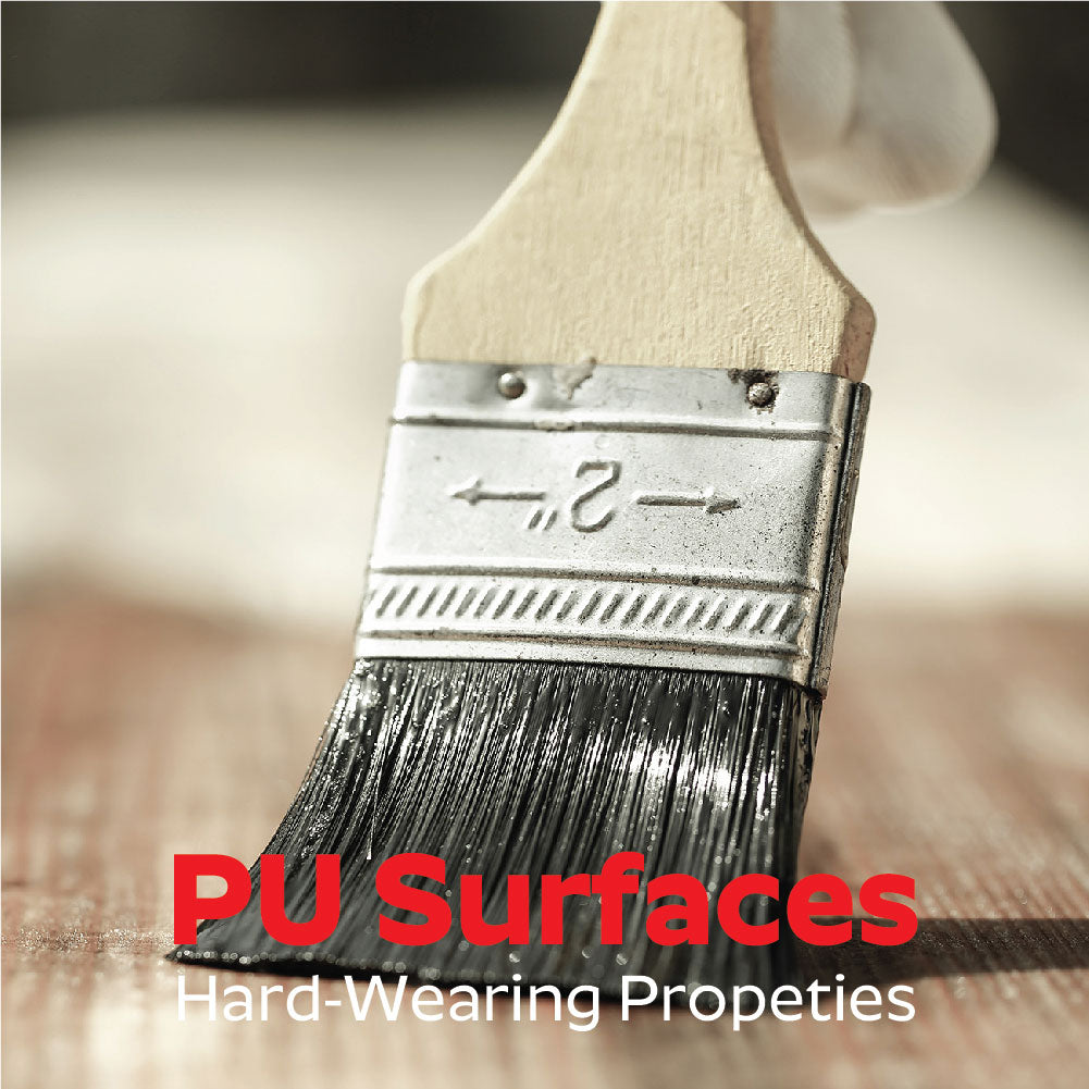 PU Surfaces