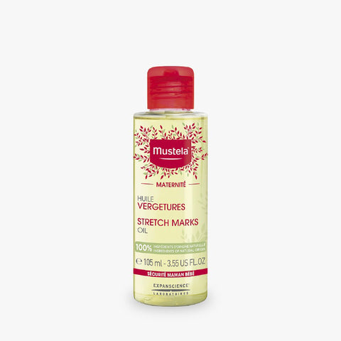 Mustela Maternite Stretch Marks Oil