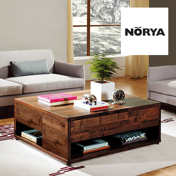 Norya Coffee & Side Tables