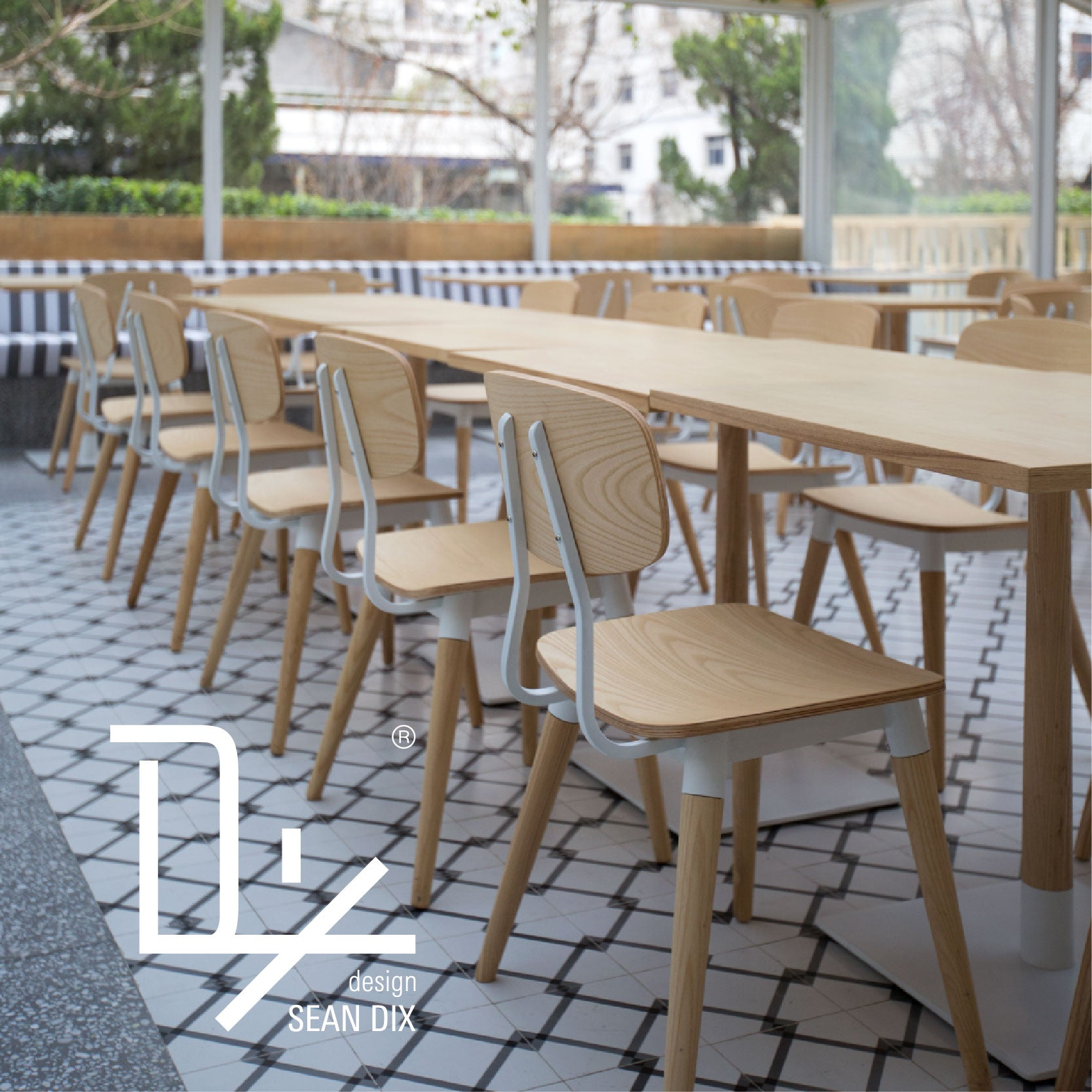 picket rail solid wood furniture flagship store singapore