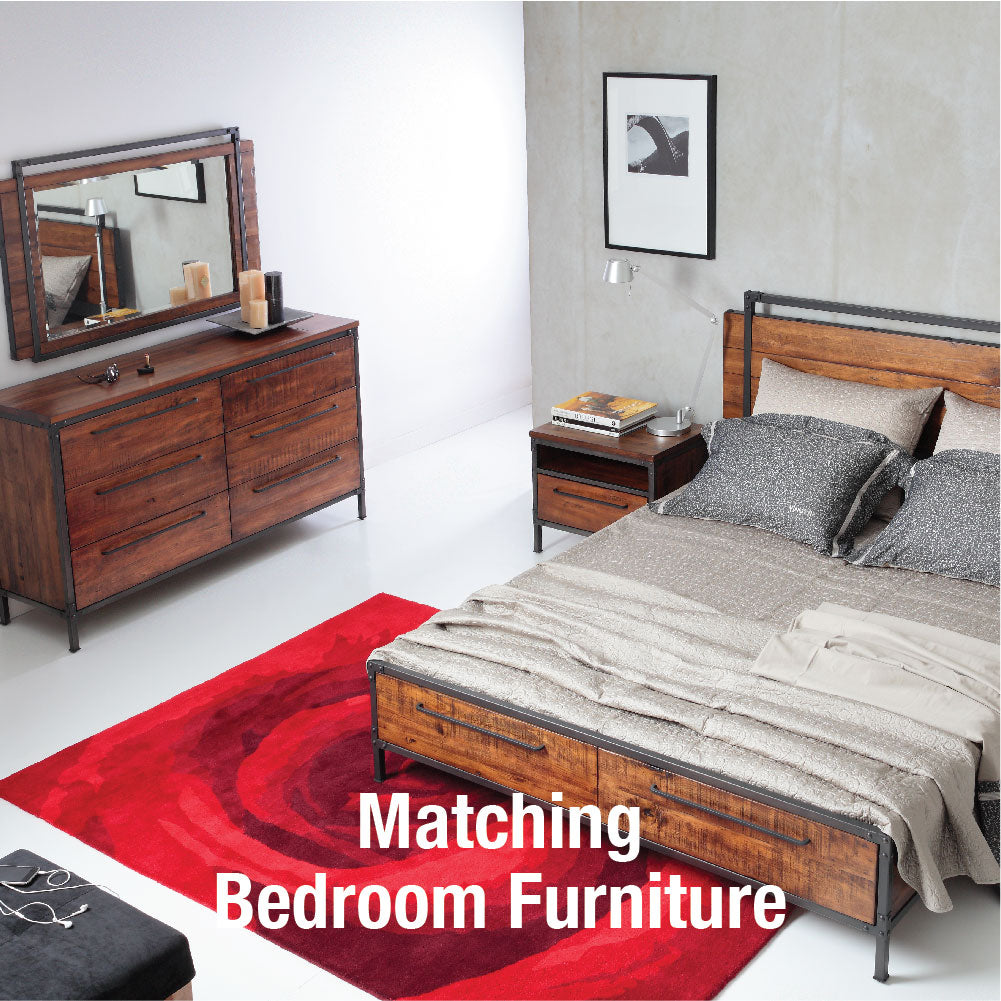 Matching Bedroom Furniture