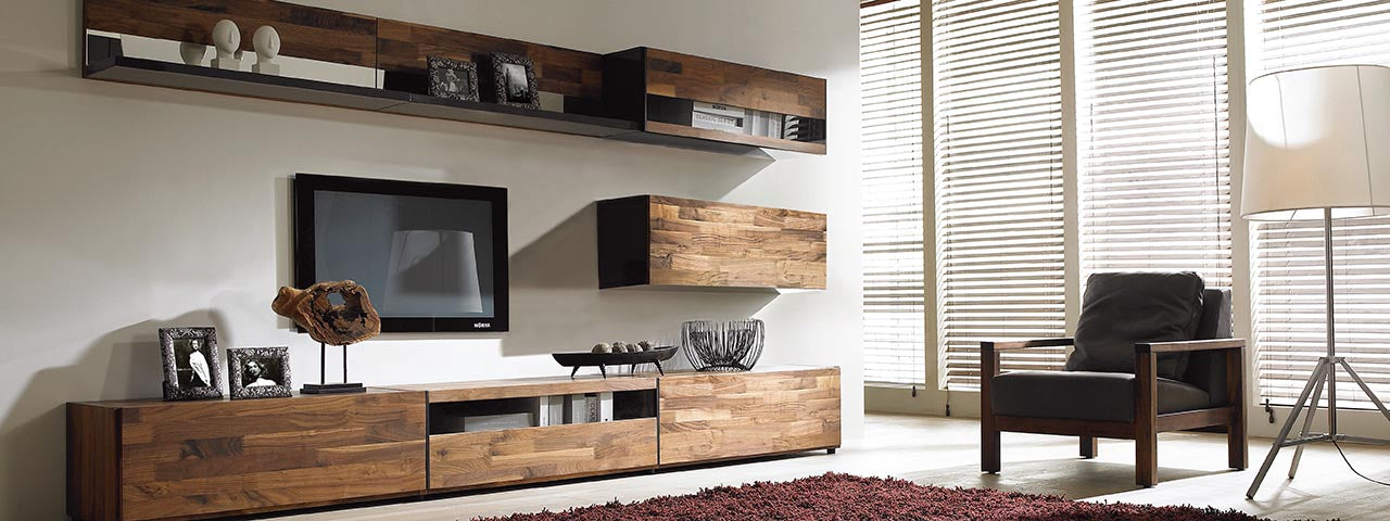 Norya Living Room Furniture Collection - Picket&Rail Singapore\'s ...