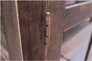 High Quality Brass Door Hinges