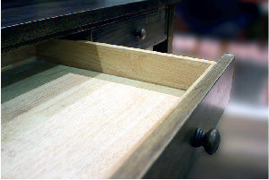 Solid Wood Drawer Panels