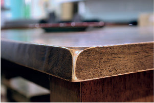 30mm Thick Solid Wood Tops