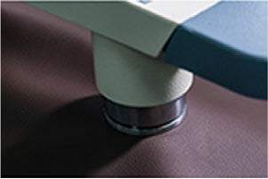 Superior Leather Color Fastness & Durability